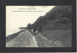 CPA Polynésie Française Océanie Océania Non Circulé - French Polynesia