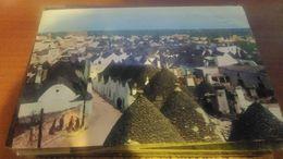 Cartolina:Alberobello Viaggiata (a32) - Non Classificati