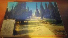 Cartolina:Sacrario Di Redipuglia Viaggiata (a32) - Non Classificati