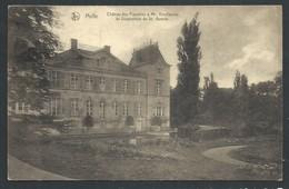 +++ CPA - MELLE - Château Des Fougères à Mr Verplancke De Diepenhede De St Genois - Nels   // - Melle