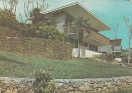 Motel Las Cuevas , Carretera Cienfuegos Y Buen Retiro Trinidad , Sancti Spiritus , CUBA, 1957 - Cuba