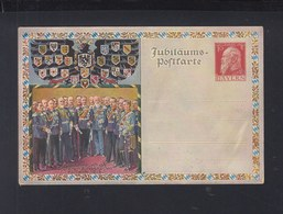 Bayern Jubiläums-PK Kelheim 1913 Ungebraucht - Bayern