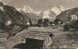 Wilderswil [AA24-1.021 - Suisse