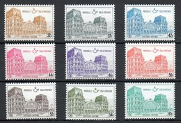 SPOORWEG 1971 STATION OOSTENDE SP 407 // 15 MNH ** CHEMIN DE FER NEUF // NIEUW - Chemins De Fer