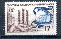 Nouvelle-Calédonie - Yvert 307 Neuf Xxx - Lot 53 - Nouvelle-Calédonie