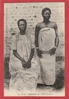 CPA: Congo Français - Brazzaville - Femmes Bangala - Brazzaville