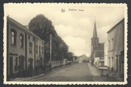 +++ CPA - GISTOUX - Village - Nels    // - Chaumont-Gistoux