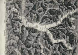 Rilievo Del Lago Di Como [AA24-1.699 - Non Classés
