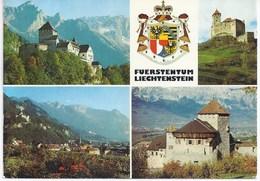 Multi-vues - Liechtenstein
