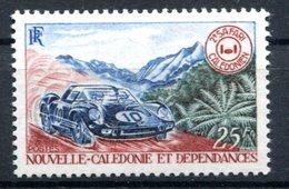 Nouvelle-Calédonie - Yvert 355 Neuf Xxx - Lot 53 - Nouvelle-Calédonie
