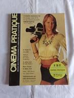 """Magazine """" Cinéma Pratique """" N° 116-117, 1972 - Magazines"""