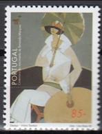 1998 (AF 2514) - S058 - Centenário Do Nascimento De Bernardo Marques - 1910-... Republic