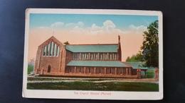 Murree - Church Gharyal - Pakistan