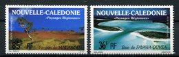 Nouvelle-Calédonie - Yvert PA 276 & 300 Neufs Xxx - Lot 53 - Nouvelle-Calédonie