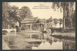 +++ CPA - MELLE - Kasteel Graaf De Bueren - Château Du Comte De Bueren   // - Melle
