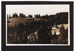KTM373 POSTKARTE 1936 HOCHTAUSINGHAUS UNGEBRAUCHT SIEHE ABBILDUNG - Österreich