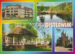 Oisterwijk   [AA31-1.150 - Gelopen Met Postzegel - Zonder Classificatie