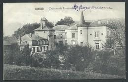 +++ CPA - ENGIS - Château De RAMIOUL   // - Engis