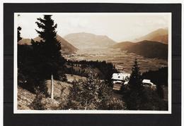 KTM377 POSTKARTE 1936 HOCHTAUSINGHAUS UNGEBRAUCHT SIEHE ABBILDUNG - Österreich