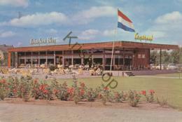 Amstelveen - Centraal - Café-Restaurant  [AA31-1.716 - Ongelopen - Pays-Bas