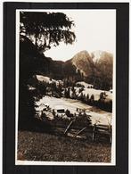 KTM379 POSTKARTE 1936 HOCHTAUSINGHAUS UNGEBRAUCHT SIEHE ABBILDUNG - Österreich