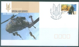 AUSTRALIA  - FDC - 4.9.2007 - SPECIAL AIR SERVICES - Yv 2753 - Lot 18575 - Premiers Jours (FDC)