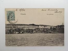Wimille - Vue Générale - Frankrijk