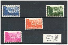 Vietnam Du Sud. Developpement Rural - Viêt-Nam