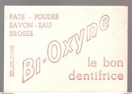 BI OXYNE / LE BON DENTIFRICE - Produits Ménagers