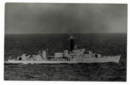 H.M.S 073 - Guerre