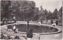 54. Pf. NANCY. Le Parc De La Pépinière. 8806 - Nancy