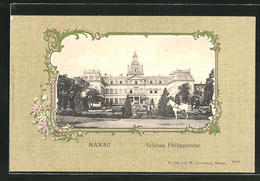 AK Hanau, Schloss Philippsruhe - Hanau