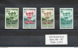 Vietnam Du Sud. Reforme Rurale - Viêt-Nam