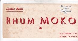 COMMENTRY / RHUM MOKO / 7 RUE DU PEUPLE - Liqueur & Bière