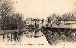 78 - JOUY EN JOSAS -LA BIEVRE - Jouy En Josas