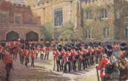 AL93 Harry Payne, Changing Guard At St. James - Other Illustrators