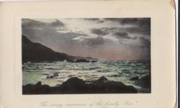 AL93 Atmospheric Sea Scape, Unknown Location - Other