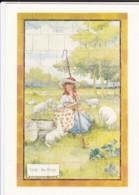 AN73 Nursery Rhyme - Little Bo Peep - Fairy Tales, Popular Stories & Legends