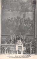BEAUVAIS Fetes De Jeanne Hachette La Chasse De Sainte Angadreme 24(scan Recto-verso) MA1446 - Beauvais