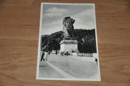 6605- LA GILEPPE, LE LION - Gileppe (Barrage)