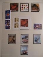 EUROPA 2004/6 COLLECTION PRESQUE COMPLETE TIMBRES NEUFS** LUXE / VOIR LES AUTRES ANNEES EN VENTE - Collections