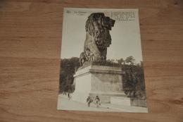6608-   LA GILEPPE, LE LION - Gileppe (Stuwdam)