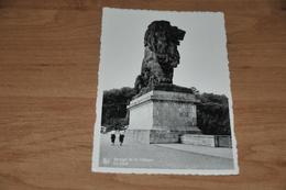 6609-   LA GILEPPE, LE LION - Gileppe (Stuwdam)