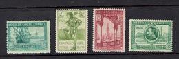 SPAIN...1920's..mh - 1889-1931 Kingdom: Alphonse XIII