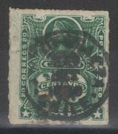 Chili - YT 20 Oblitéré - 1877 - Chili