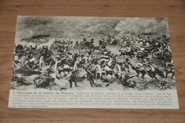 6612-   PANORAMA DE LA BATAILLE DE WATERLOO - Waterloo