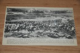 6613-   PANORAMA DE LA BATAILLE DE WATERLOO - Waterloo