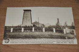 6614-   WATERLOO, MONUMENT DES HANOVRIENS - Waterloo