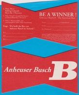 Anheuser-Busch ( Bd 2041 ) USA - Bierdeckel