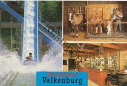 Valkenburg - Sprookjesbos    [AA31-2.818  - Gelopen Met Postzegel - Pays-Bas